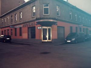 LEERSTANDSSPAZIERGANG, 1160 Wien
