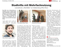 Feldkircher Anzeiger, 2018-03-29