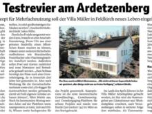 Vorarlberger Nachrichten, 2018-04-07
