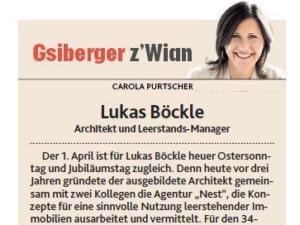 Kronen Zeitung Vorarlberg, 2018-04-01