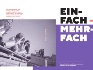 EINFACH-MEHRFACH, Wien