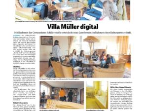 Vorarlberger Nachrichten 2020-07-11